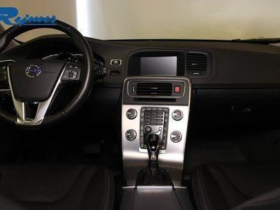 begagnad Volvo V60 D4 e Classic Momentum