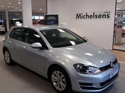 begagnad VW Golf 1,2 Master 2015, Halvkombi 149 900 kr