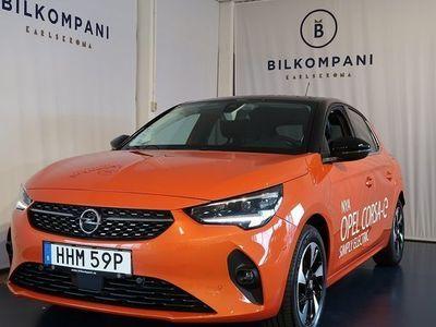 begagnad Opel Corsa e Elegance Automat 2020, Halvkombi 399 900 kr
