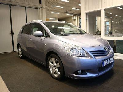 begagnad Toyota Verso 2.2 D-4D 177hk *7-sits