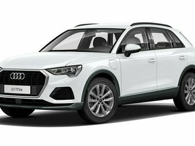 begagnad Audi Q3 45 TFSIe Proline 245 hk S-tronic BUSINESS Ex moms
