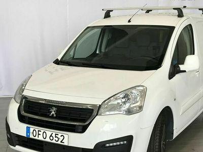 begagnad Peugeot Partner Partner