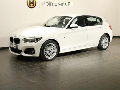 brugt BMW 120 i M-Sport
