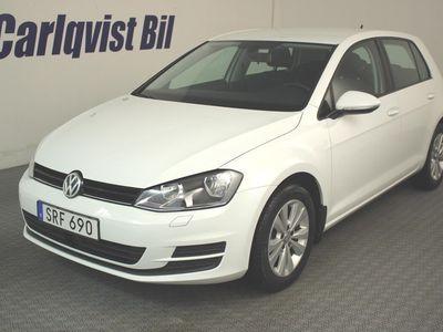 begagnad VW Golf VW 5DR TSI 110HK