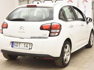 begagnad Citroën C3 1.2 VTi PDC / 0:- KONTANT / 1843 M -14