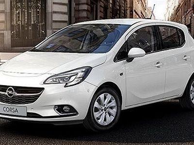 begagnad Opel Corsa 1,4 Enjoy / 90 HK