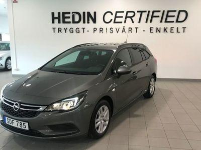 begagnad Opel Astra ENJOY SPORTS T