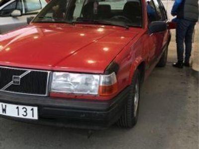 used Volvo 944 GL -94