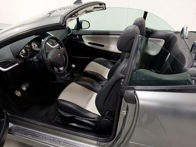 begagnad Peugeot 207 CC 1,6 VTi 120hk Cab /Roland Garo -08