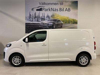 begagnad Peugeot Expert PRO L2 EURO 6 Övrigt 2018, Transportbil 239 900 kr