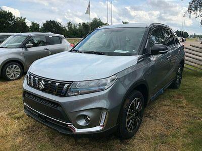 begagnad Suzuki Vitara 1,4 Hybrid AUT AllGrip 4x4 INCLUSIVE
