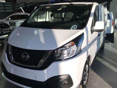 begagnad Nissan NV300 VAN 2.0 DCI 145 6 M/T L2H1 WORKING STAR