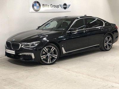 begagnad BMW 740 e M-Sport | Hybrid | Driving Assistan