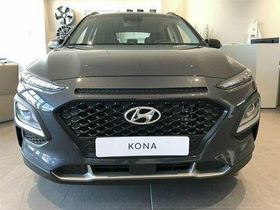begagnad Hyundai Kona 1.6 GDi 141hk HEV 6DCT Life