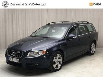 begagnad Volvo V70 II D3 (163hk)