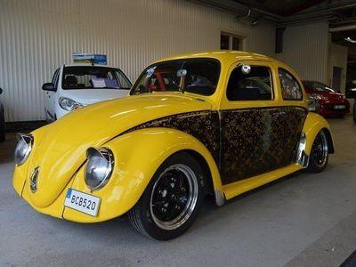 brugt VW T1 1300