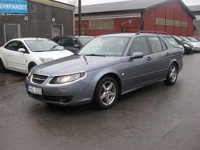 begagnad Saab 9-5 Combi 2.3 T BioPower Drag/Vector/210