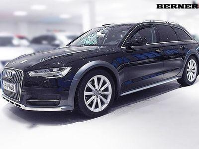 begagnad Audi A6 Allroad quattro 3.0 TDI 218HK Q S TR -18