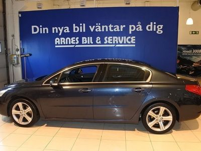 begagnad Peugeot 204 508 2,2 HDiHk