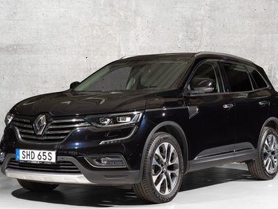 begagnad Renault Koleos Business Edt dCi 175 4WD A II