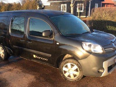 begagnad Renault Kangoo Express Maxi 1.5