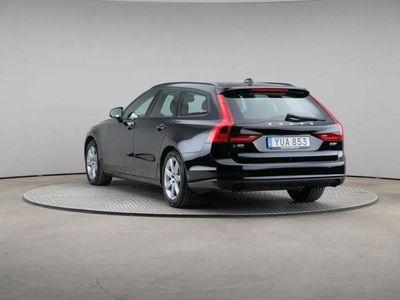 begagnad Volvo V90 D3 Awd Business Aut