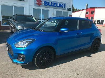 begagnad Suzuki Swift 1,4