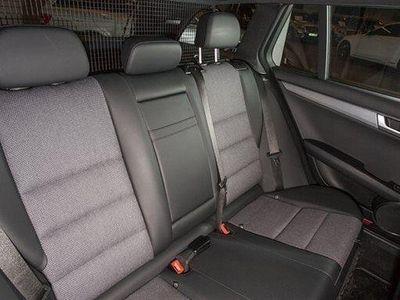 begagnad Mercedes C220 CDI BlueEFFICIENCY -13