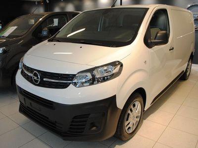 begagnad Opel Vivaro Business D120 Skåp L2
