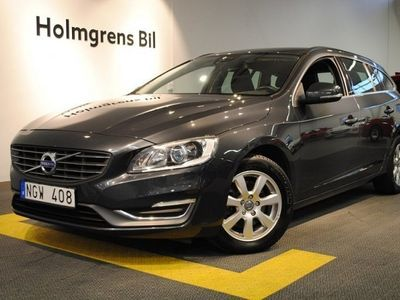 begagnad Volvo V60 D4 (163hk) MOMENTUM