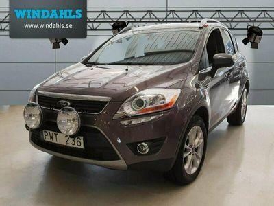 begagnad Ford Kuga 2013, SUV Pris 100 000 kr