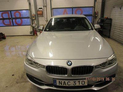 begagnad BMW 320 i xDrive Sedan, F30 (184hk) -16
