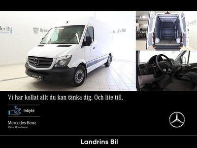 begagnad Mercedes Sprinter 316 CDI Skåp Automat R2