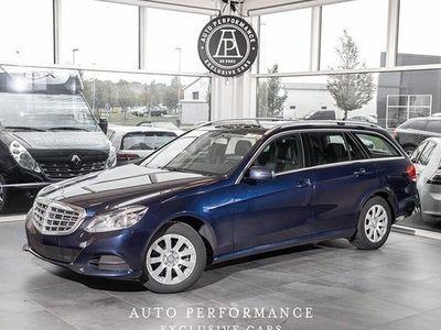 begagnad Mercedes 219 220 Benz E Från mån 2016, Personbil000 kr