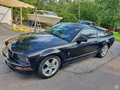 brugt Ford Mustang GT