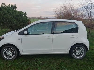 gebraucht VW up! 5-dörrar 1.0 Drive, high 75hk - 14 -14