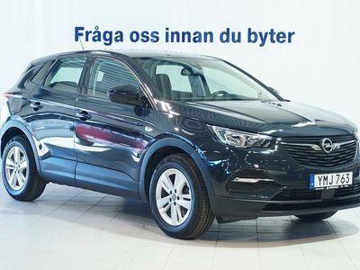 begagnad Opel Grandland X Enjoy 5-dörrar 1.2 130 hk Start/Stop (MT6)