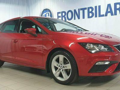 begagnad Seat Leon 1.5 TSI Euro 6 130hk