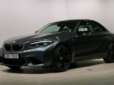 begagnad BMW M2 Coupé Face-Lift