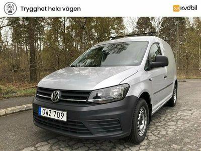 begagnad VW Caddy  VW