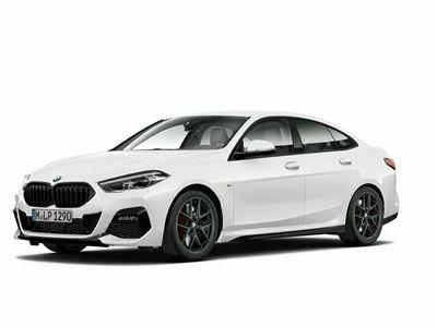 begagnad BMW 220 d Gran Coupé *Vinterkampanj