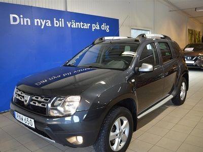 begagnad Dacia Duster 1.5 Dci(109hk) Laureate