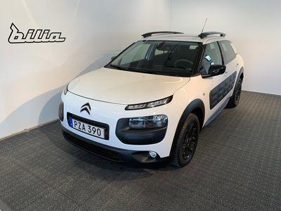 begagnad Citroën C4 Cactus Crossover