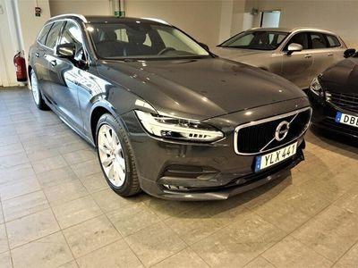 begagnad Volvo V90 D4 Momentum Advanced Edition