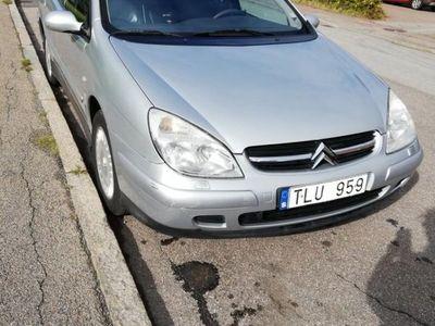 begagnad Citroën C5 Wagon 3.0 V6