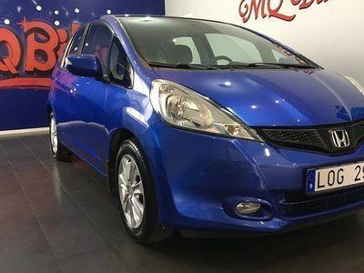 gebraucht Honda Jazz 1.4 i-VTEC Halvkombi 2012, Halvkombi 53 900 kr
