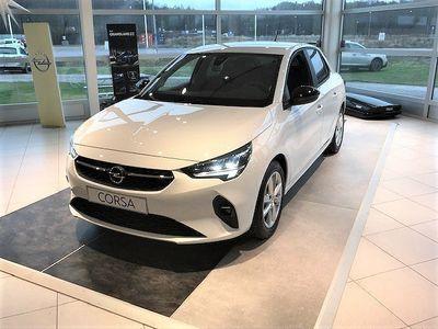 begagnad Opel Corsa Nya Modellen Launch Edt, 1.2 Turbo