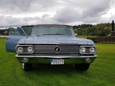 begagnad Buick Electra 225 4d HT -63