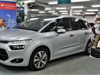 begagnad Citroën C4 Picasso 1.6 BlueHDI EU6 Ett Års Garanti 120hk