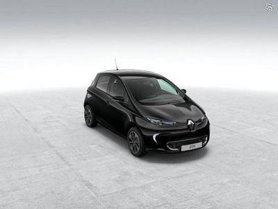 begagnad Renault Zoe 41 kWh Intens batterihyra -19